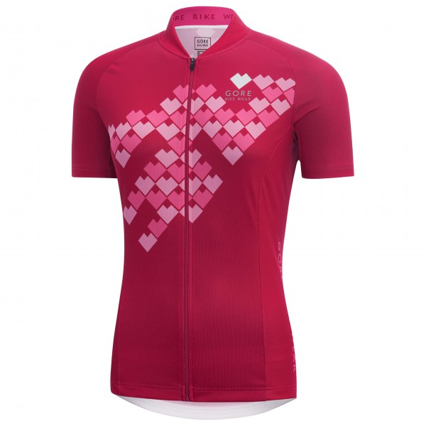 GORE Bike Wear - Element Lady Digi Heart Trikot