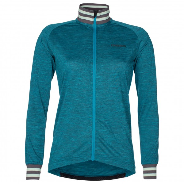 Zimtstern - Bike Jersey L/S Laizy Women - Cycling jersey