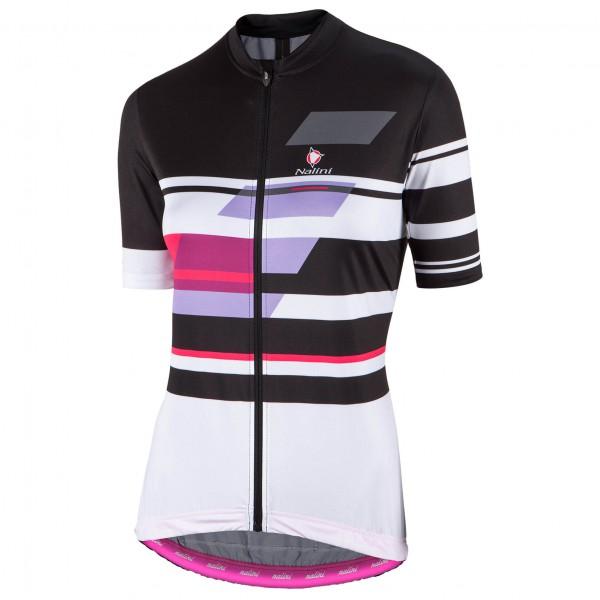 Nalini - Dolomiti Lady Jersey - Fietsshirt