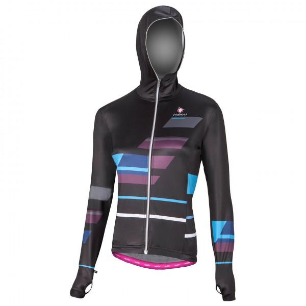 Nalini - Women's Montecampione Sweat - Cykeljersey