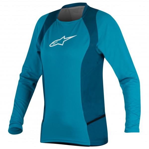 Alpinestars - Women's Stella Drop 2 L/S Jersey - Radtrikot