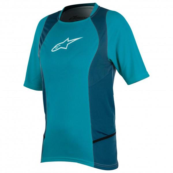 Alpinestars - Women's Stella Drop 2 S/S Jersey - Cycling jersey