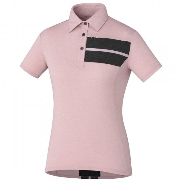 Shimano - Women's Transit Polo - Sykkeldress