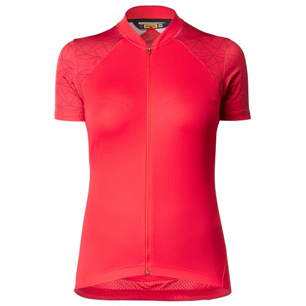 Mavic - Women's Sequence Jersey Graphic - Cykeltrikå