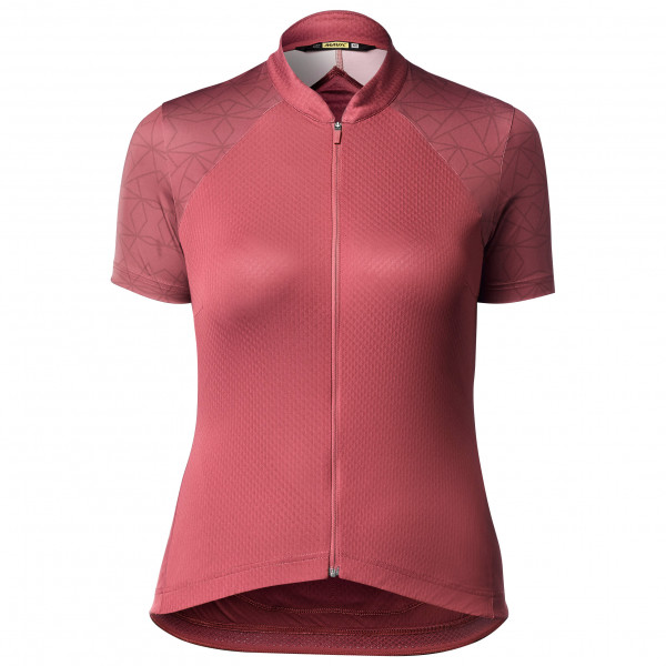 Mavic - Women's Sequence Jersey Graphic - Cycling jersey