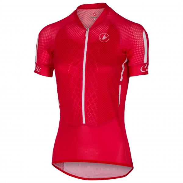 Castelli - Women's Climber's Jersey - Cycling jersey