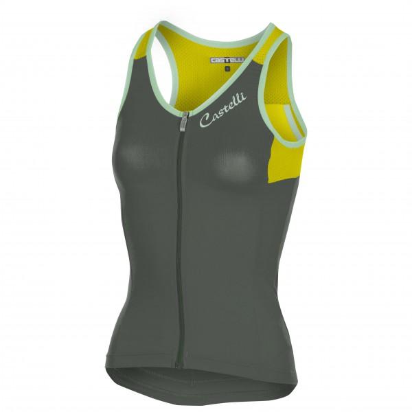 Castelli - Women's Solare Top - Rad Singlet