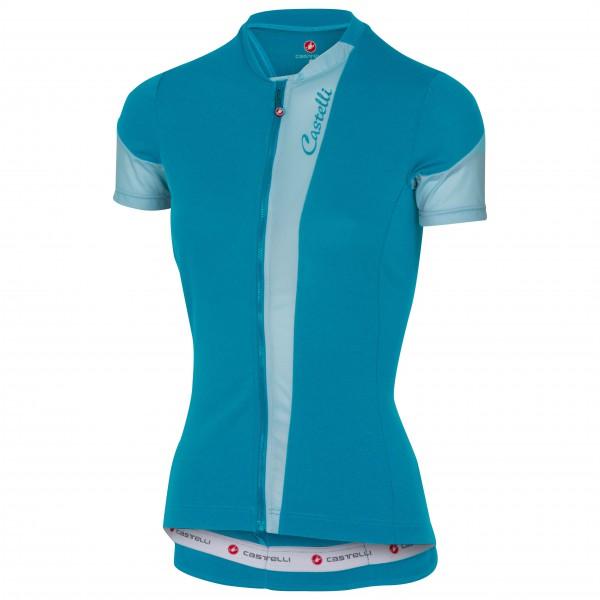 Castelli - Women's Spada Jersey Full Zip - Sykkeldress