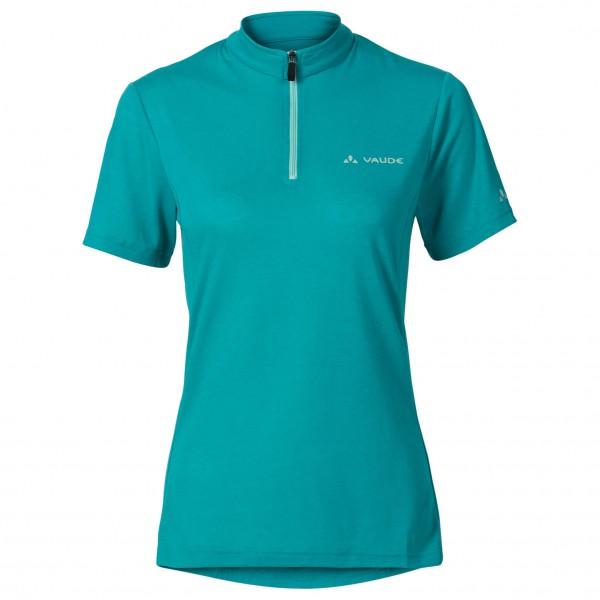 Vaude - Women's Sentiero Shirt III - Cykeltrikå