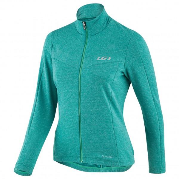 Garneau - Women's Power Wool Jersey - Cykeltrikå
