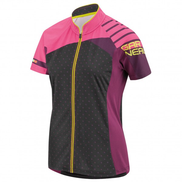 Garneau - Women's River Run Jersey - Fietsshirt