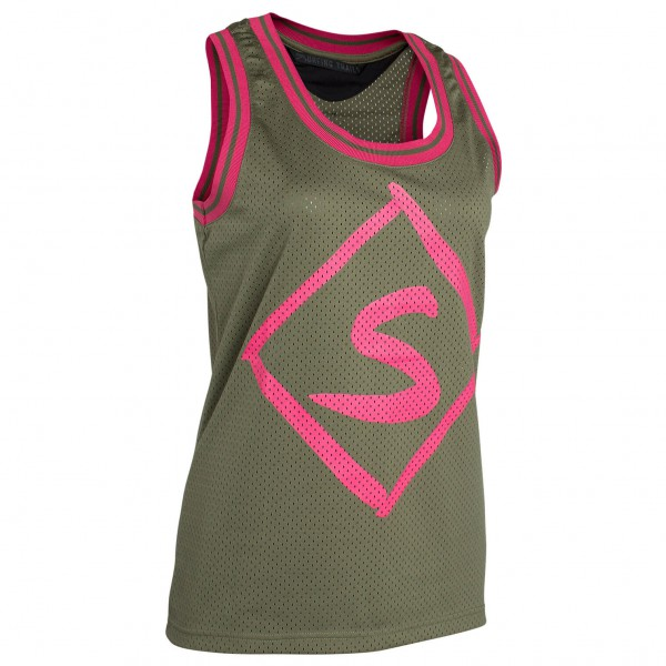 ION - Women's Tank Top Scrub - Fietshemd