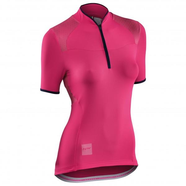Northwave - Women's Venus 2 Jersey S/S - Cykeltrikå
