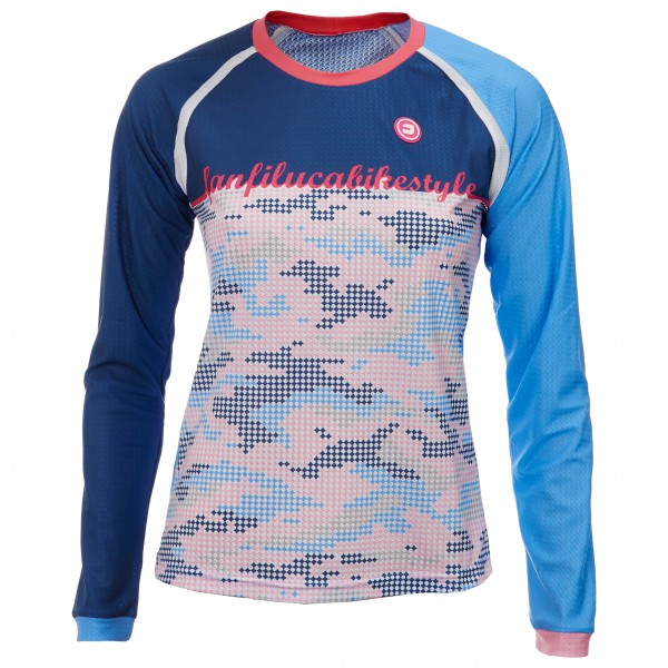 Fanfiluca - Women's Lonky Mary - Cycling jersey