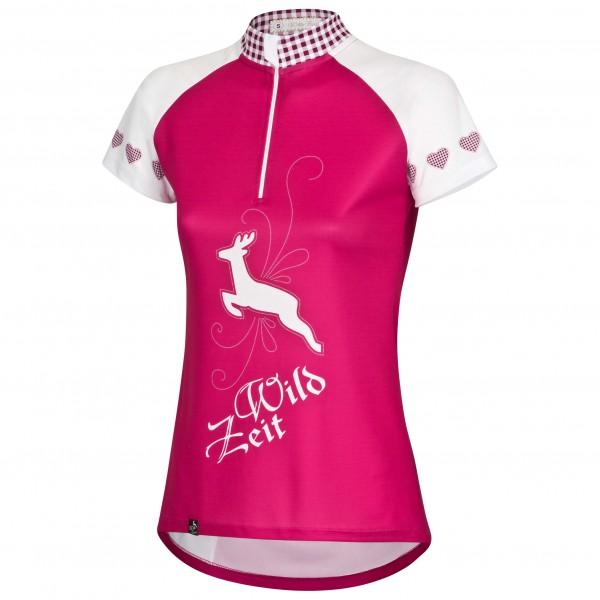 WildZeit - Women's Lisa - Cykeltrikå