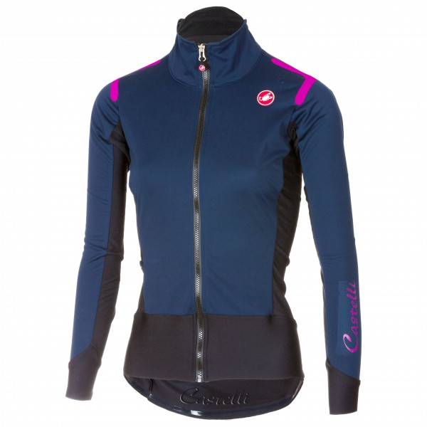 Castelli - Women's Alpha Ros Jersey - Pyöräilypusero