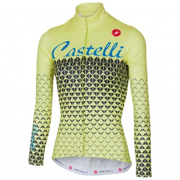 Castelli - Women's Ciao Jersey - Cykeltrikå