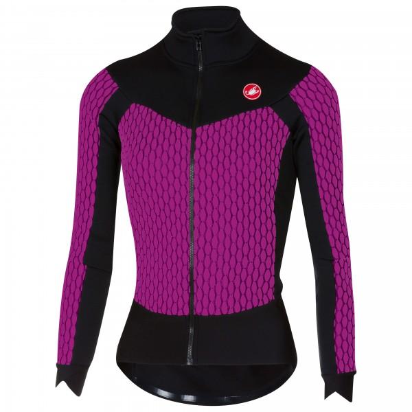 Castelli - Women's Sfida Jersey FZ - Cycling jersey