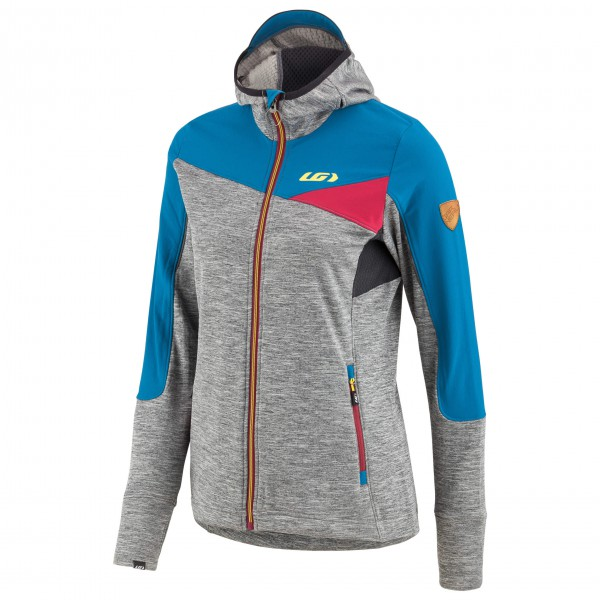 Garneau - Women's Mid Seas.Hoodie - Cycling jersey