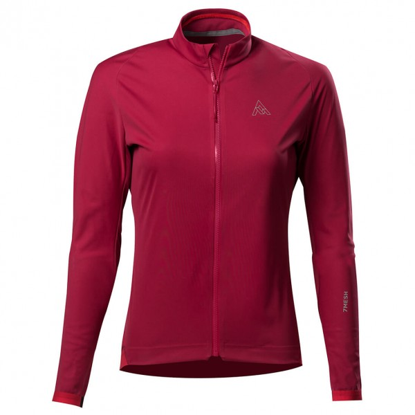 7mesh - Synergy Jersey L/S Women - Maillot de ciclismo