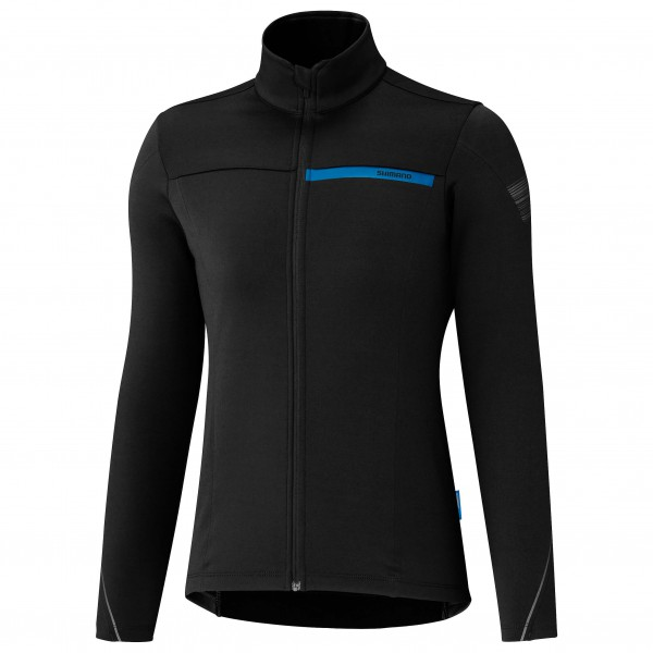 Shimano - Women's Thermal Winter Jersey Shimano - Cykeljerse