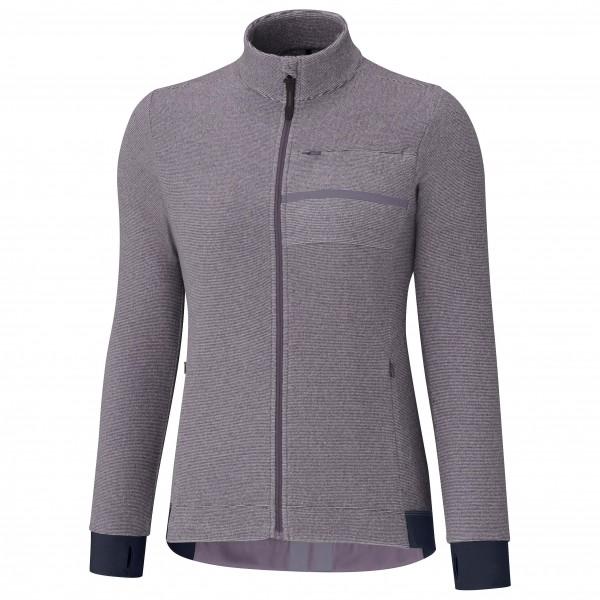 Shimano - Women's Transit Fleece Jersey - Cycling jersey