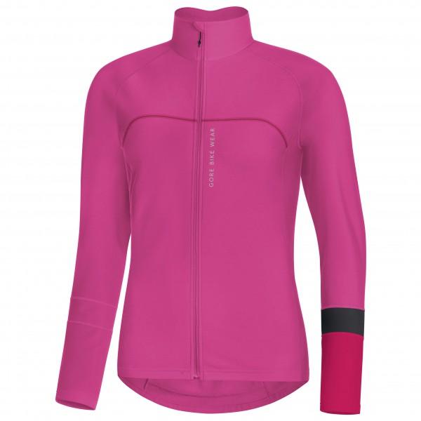 GORE Bike Wear - Power Lady Thermo Jersey - Cykeljersey