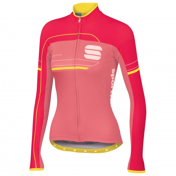 Sportful - Women's Gruppetto Pro Thermal Jersey - Cycling je