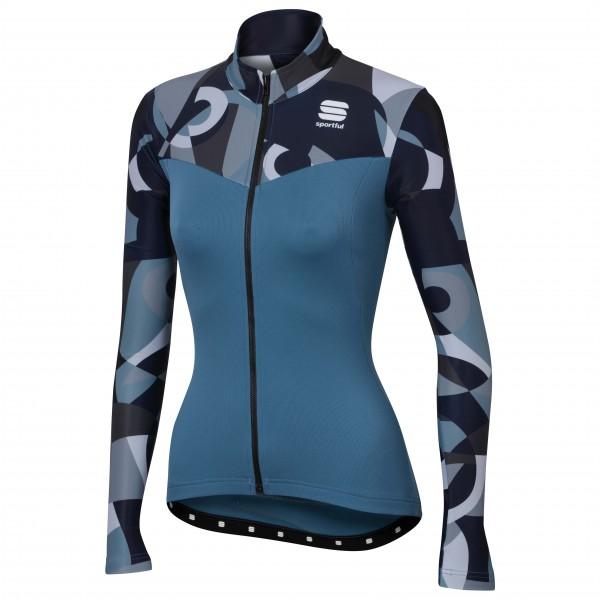 Sportful - Women's Primavera Thermal Jersey - Pyöräilypusero