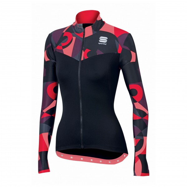 Sportful - Women's Primavera Thermal Jersey - Cycling jersey