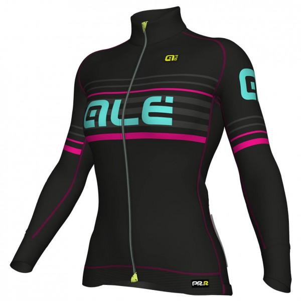 Alé - Women's PRR 2.0 Curva Veloce L/S Jersey - Cykeljersey