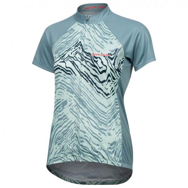 Pearl Izumi - Women's Select Escape S/S Grphic Jersey - Fietsshirt