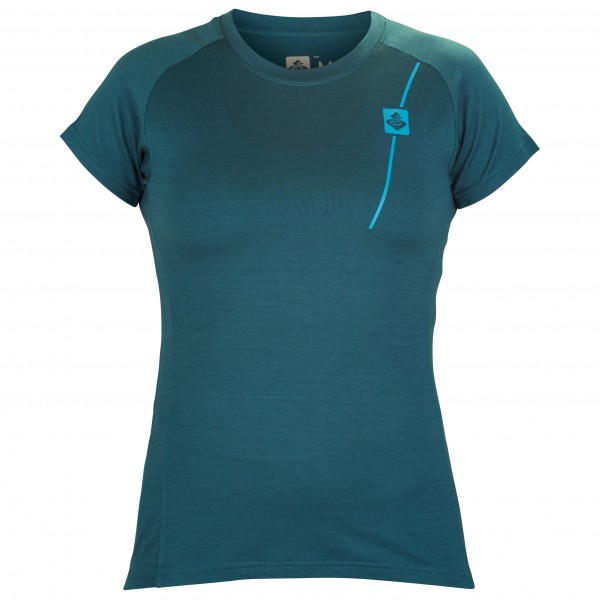 Sweet Protection - Women's Badlands Merino S/S Jersey - Cycling jersey
