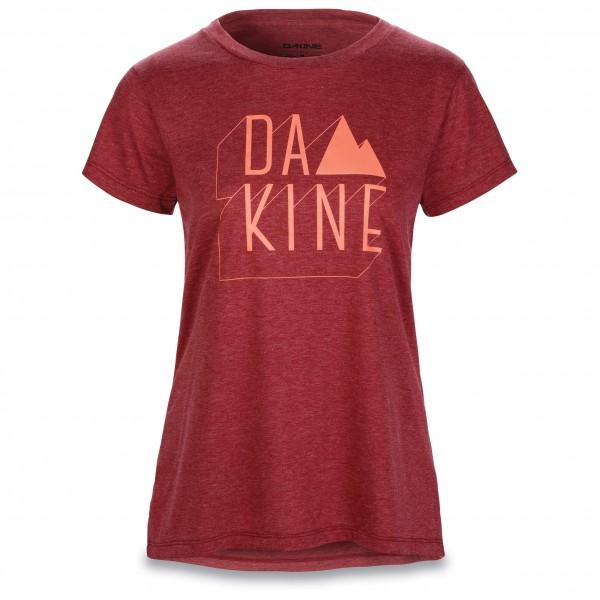 Dakine - Women's Da MTN S/S Tech T - Fietsshirt