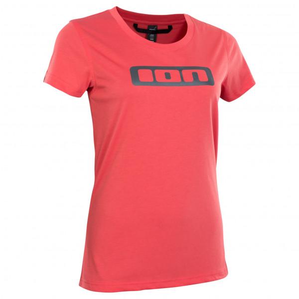 ION - Women's Tee S/S Seek DR - Cycling jersey