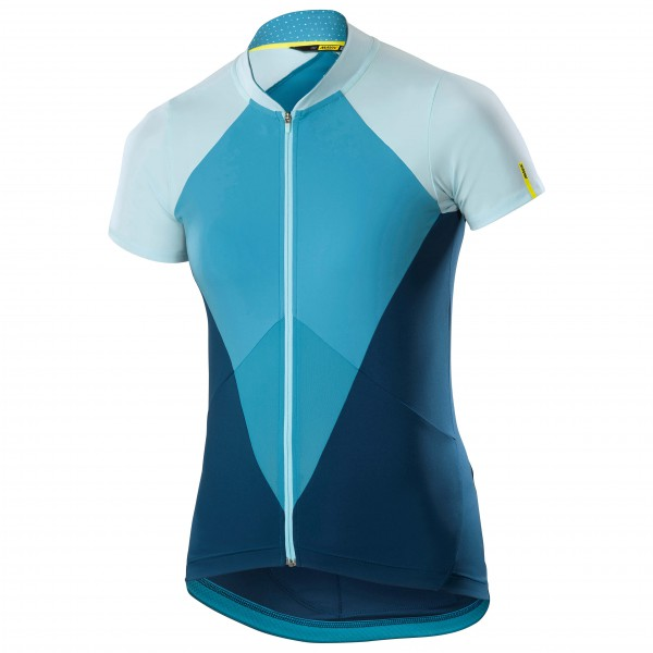 Mavic - Women's Sequence Jersey - Cykeltrikå