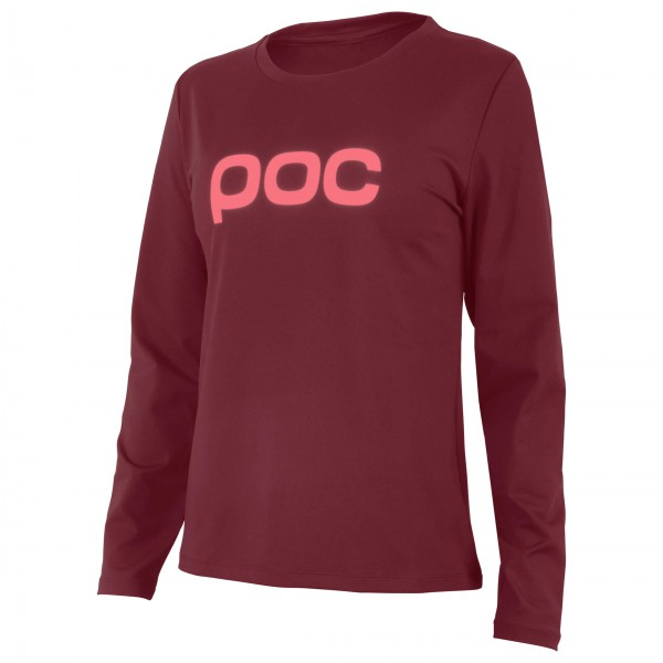 POC - Women's Resistance Enduro Jersey - Fietsshirt