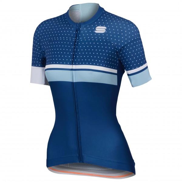 Sportful - Women's Diva Jersey - Cykeljersey