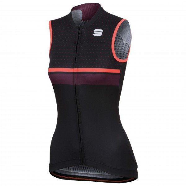 Sportful - Women's Diva Sleeveless Jersey - Cycling singlet