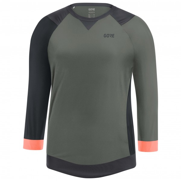 GORE Wear - Women's All Mountain 3/4 Jersey - Sykkeldress