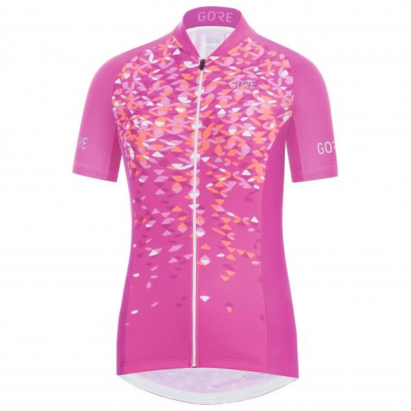 GORE Wear - Women's Petals Jersey - Sykkeldress