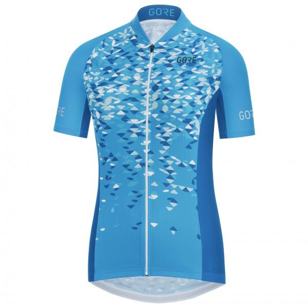 GORE Wear - Women's Petals Jersey - Cykeljersey