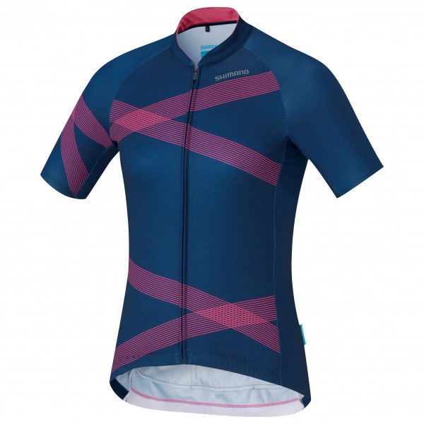 Shimano - Women's Team Jersey - Fietsshirt