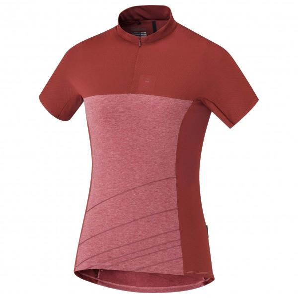 Shimano - Women's Trail Jersey - Fietsshirt