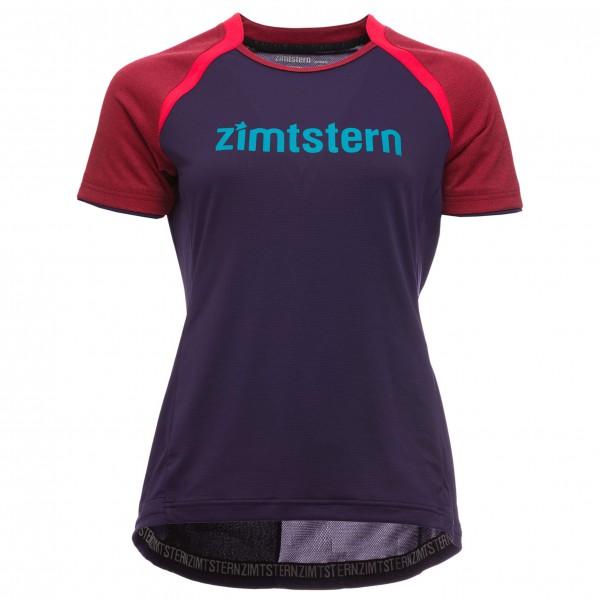 Zimtstern - Women's Bike Jersey Brookz - Cykeljersey