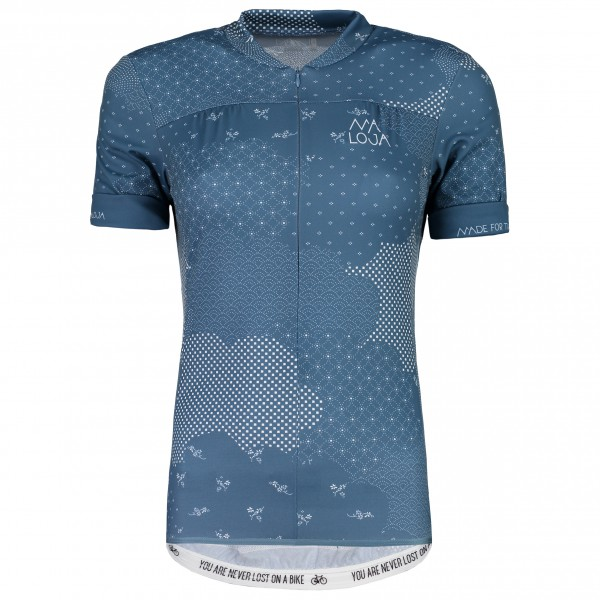 Maloja - Women's BettaM.1/2 - Cykeljersey