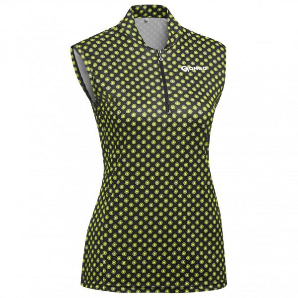 Gonso - Women's Elling - Fietshemd