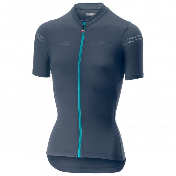 Castelli - Women's Promessa 2 Jersey Full Zip - Pyöräilypusero