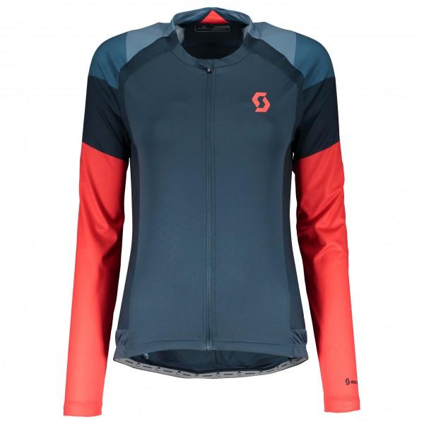Scott - Women's Shirt Endurance 20 L/S - Cykeljersey
