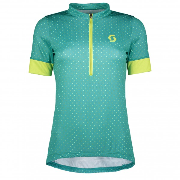 Scott - Women's Shirt Endurance 30 S/S - Sykkeldress